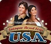 antique road trip usa アンティーク ロードトリップusa アイテム探し